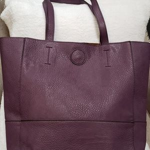 Joy Susan Carry All Tote. NWOT